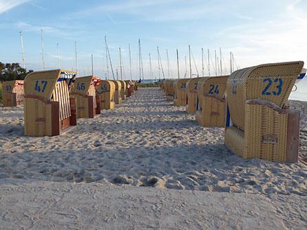 ferienanlage ostsee direkt am strand